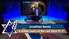 Jonathan Bernis   A Rabbi Looks at the Last Days, Part 2