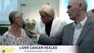 Liver Cancer Healed! No Tumor!