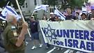 Annual, Celebrate Israel Parade in N.Y.C.