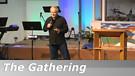 David White - John 17 - 10/7/18