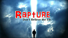 10-27-18 Rapture - Don't Believe The Lie