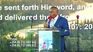 God's Grace Part 1, by Bishop Kennedy Kamau Hirum