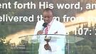 GOD ANSWERS PRAYER Part #1, Bishop Kennedy Kamau