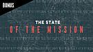 *BONUS* The State of The Mission - Pray   Pastor Jordan Wiggins