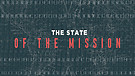 The State of The Missions - Go   Pastor Garry Wiggins