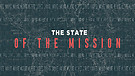 The State of The Missions - Give   Pastor Garry Wiggins